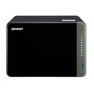 QNAP TS-653D-8G (4C/Celeron J4125/2,0-2,7GHz/8GBRAM/6xSATA/2x2,5GbE/3xUSB2.0/2xUSB3.2/1xPCIe/1xHDMI)