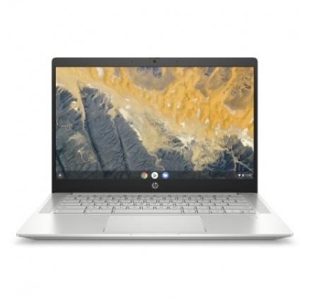 HP Pro c640 ChromeBook Enterprise i5-10310U 14 FHD 250, 8GB, 64GB, ax, BT, Backlit kbd, FPS, Chrome