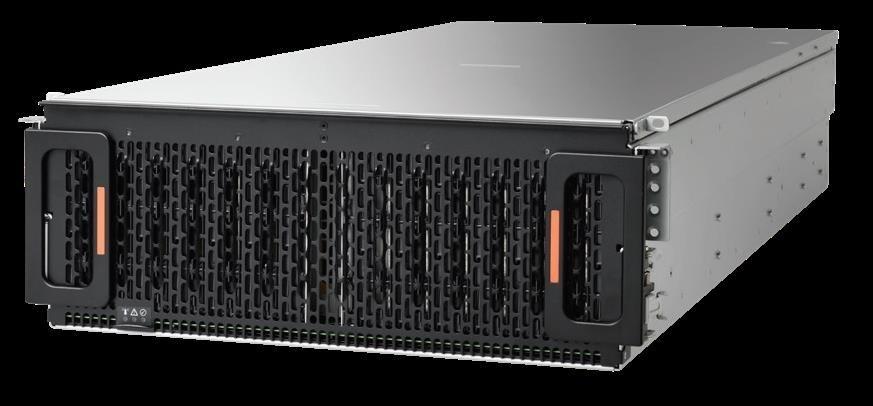 WD ESP (SS4U68-8050) FA Ultrastar Serv60+8 BBLK HBA Broadcom 9300-8e