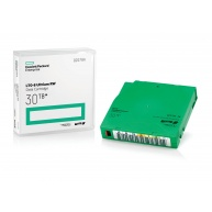 HPE LTO-8 Ultrium 30 TB RW Data Cartridge