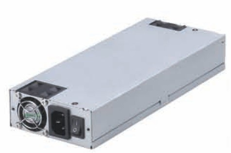 Fortron zdroj 1U 400W, FSP400-701UH 80PLUS BRONZE, bulk