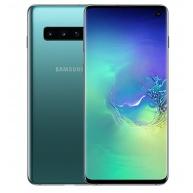 Samsung Galaxy S10 (G973), 128 GB, zelená