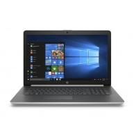 NTB HP Laptop 17-ca1002nc;17.3 FHD IPS;Ryzen 3 3200U;8GB DDR4;256GB SSD;AMD Radeon Vega Graphics;Silver