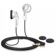 SENNHEISER MX 365 white (bílá) sluchátka do uší