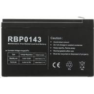 CyberPower náhradní baterie (12V/7Ah) pro UT850EG