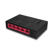 MERCUSYS MS105G [5 portový přepínač 10/100/1 000 Mb/s]
