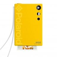 Polaroid Mint Camera Yellow