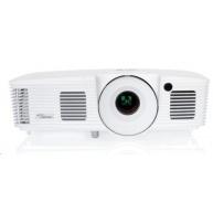 Optoma projektor X402 (DLP, Full 3D, XGA - Mid & High, 4 200 ANSI, 20 000:1, 4:3 N, 16:9 C, HDMI, VGA)