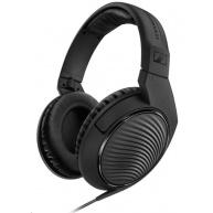SENNHEISER HD 200 PRO, sluchátka typ mušle