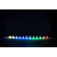 1stCOOL LED pásek AURA RAINBOW, ARGB strip, 30 cm
