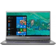 "ACER NTB Swift 3 (SF315-52-34LR),i3-8130U 4GB,1THDD,Intel Optane,noDVD,15.6"" FHD IPS,HD Graphics,WIFI,BT,USB-C,W10H"