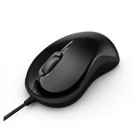 GIGABYTE Myš Mouse GM-M5050, USB, Optical, Černá