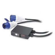 APC In-Line Current Meter, 32A, 230V, IEC309