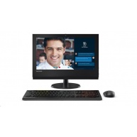 "LENOVO PC V310z AiO 19.5"" 1600x900, Pentium G4560@3.5GHz, 4GB, 1TB72, HD610, DVD, HDMI, 6xUSB, Bez OS,1r on-site"