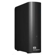 "WD Elements Desktop 12TB Ext. 3.5"" USB3.0, Black"