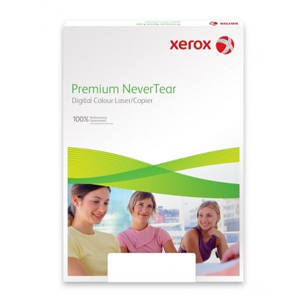 Xerox Papír Premium Never Tear - PNT 270 A4 (368g/100 listů, A4)