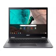 """ACER NTB Chromebook Spin 13 (CP713-1WN-59GM) - i5-8250U@1.6GHz, 13.5"""" QHD IPS Multi-touch,8GB,128eMMC,cam,3čl,GO.Chro.OS"""