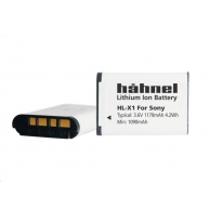 Hahnel Battery Sony HL-X1
