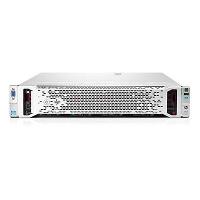 HPE PL DL560G9 4xE5-4640v2 128G 16SFF P840/4GB 2x1200W 2x10Gb OneView 2U