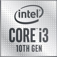 CPU INTEL Core i3-10105F, 3.70GHz, 6MB L3 LGA1200, BOX (bez VGA)