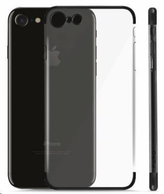 Puro zadní kryt Verge pro Apple iPhone 7/8, černá