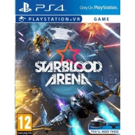 SONY PS4 hra VR StarBlood Arena