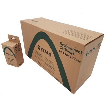 TESLA alternativní inkoustová kazeta HP  CN053AE/no.932 XL/black/33ml