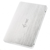 iTec MySafe SATA M.2 Drive Metal External case 6Gbps
