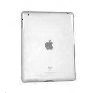 APPROX - APPIPC05T púzdro na iPad 2, Transparentný