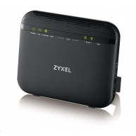Zyxel VMG3625-T20A Wireless AC1200 VDSL2 Modem Router, 4x gigabit LAN, 1x gigabit WAN, 1x USB