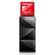 ADATA Flash Disk 64GB USB 3.0 DashDrive Choice UC340, červený