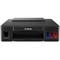 Canon PIXMA Tiskárna G1411 (doplnitelné zásobníky inkoustu) - barevná, SF, USB