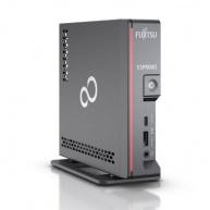 FUJITSU PC G5010 i3-10100 8GB SSD PCIe 256GB M.2 NVMe WiFi DP HDMI Adapter65W W10PR  - PROMO klávesnice + 3r záruka