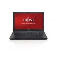 FUJITSU NTB A357 - 15.6mat 1366x768 i3-6006U@2GHz 4GB 256SSD DVD TPM VGA HDMI 4xUSB (3x3.0) W10
