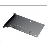 "AKASA adaptér 2.5"" SSD a HDD mounting bracket do PCIe/PCI slot"