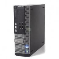 REPAS DELL PC 9020 SFF - i5-4590, 8GB, 240SSD, Intel HD Graphics 2005, 1xVGA, 2xDP, 2xPS/2,1xCOM, 6xUSB 2.0, 2xUSB 3.0,