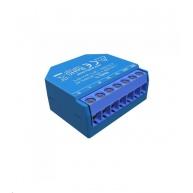 SHELLY 1L - spínací modul bez nutnosti neutrálního vodiče 1x 4A (Wi-Fi)