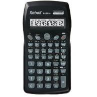 REBELL kalkulačka - SC2030 BX - černá