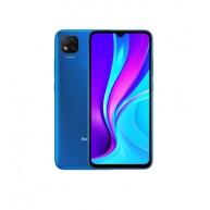 Xiaomi Redmi 9C NFC, 3GB/64GB, Modrá