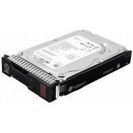 HPE HDD 1TB 6G SATA 7.2K rpm LFF (3.5in) SC Midline 1yr RENEW 861691-B21