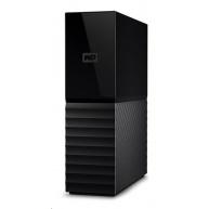 "WD My Book 4TB Ext. 3.5"" USB3.0 (single drive)"