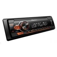 Autorádio bez CD-černá-MVH-S110UI