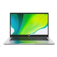 "ACER NTB Swift 1 (SF114-33-P75C) - 14"" FHD IPS, Pentium Silver N5030, 8GB LPDDR4, 256GB SSD, HD Graphics, W10H, stříbrná"
