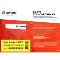 SKYLINK Karta dekódovacia Skylink Standard HD M7