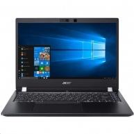 "ACER NTB TMX314-51-M-58N6 - i5-8265U,14"" FHD IPS LCD,8GB DDR4,256 GB SSD,UHD Graphics 620,Linux (Endless),šedá"