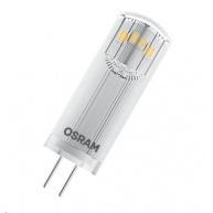 OSRAM LED STAR PIN CL 1,8W 12V 840 G4 200lm 4000K (CRI 80) 15000h A++ (Krabička 1ks)