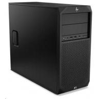 HP Z2 G4 TWR i9-9900k 5.0GHz, 1x16 GB DDR4 2666 DIMM, 512GB/2280 TLC, Intel UHD GFX 630, DVDRW,wrls key+mou, Win10p64 HE