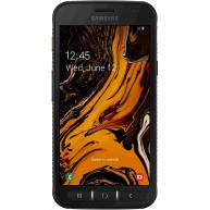Samsung Galaxy Xcover 4s, černá