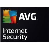 _Nová Licence AVG Internet Security pro Windows 5 lic. (12 měs.) SN Email ESD