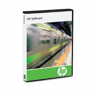 HP QLogic InfiniBand Fabric Suite Fabric Flexible License